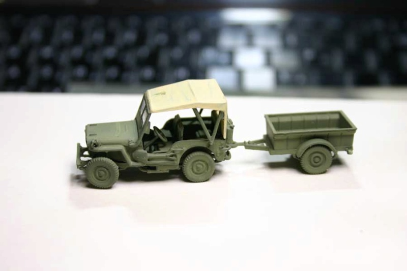 Jeep Willys' - Mister Craft (termine) Willy_15