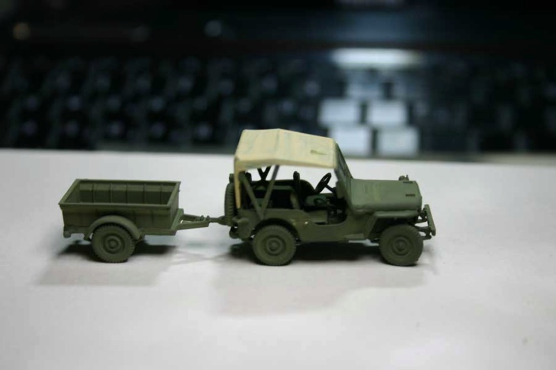 Jeep Willys' - Mister Craft (termine) Willy_16