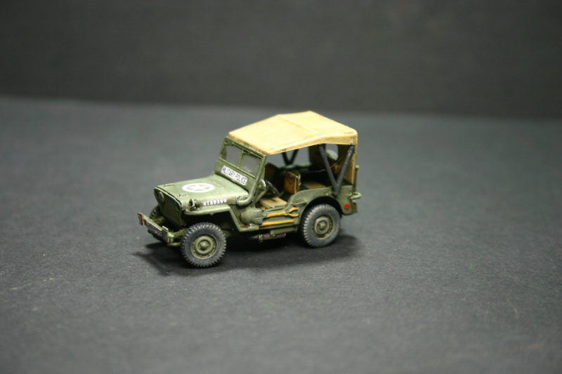 Jeep Willys' - Mister Craft (termine) Willy_24