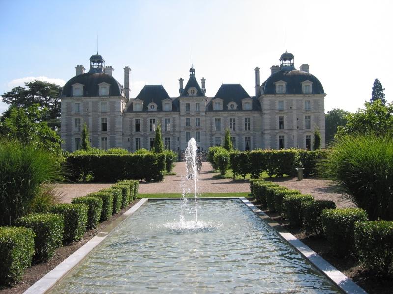 Les châteaux de la Loire Pierre10