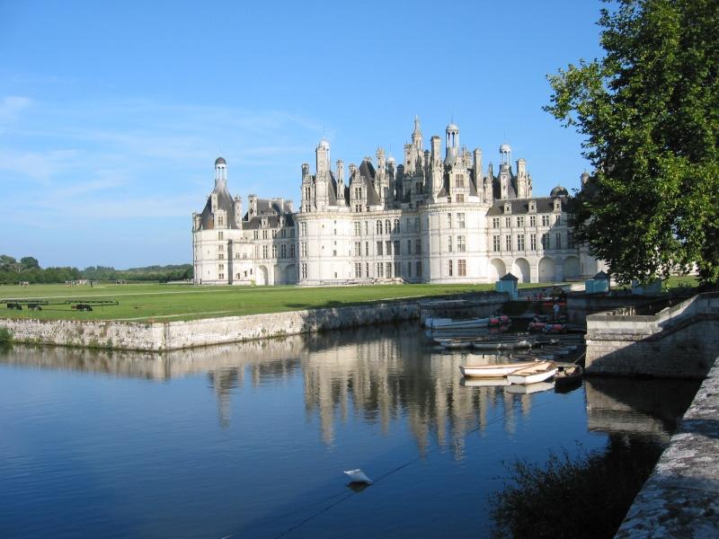 Les châteaux de la Loire Pierre14