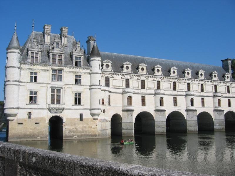 Les châteaux de la Loire Pierre15
