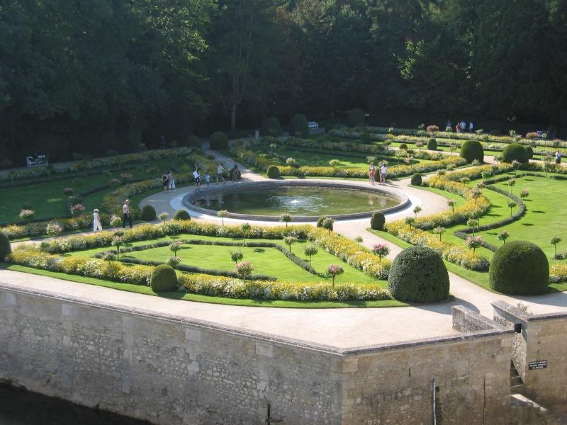 Les châteaux de la Loire Pierre16