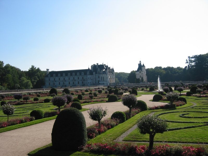 Les châteaux de la Loire Pierre17