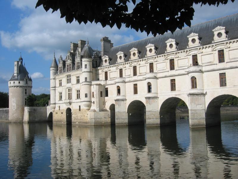 Les châteaux de la Loire Pierre20