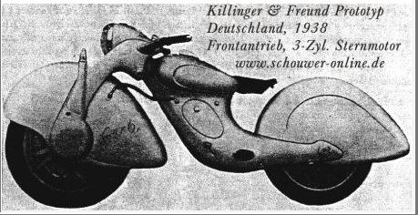 EXTRAORDINAIRE : KILLINGER/FREUND de 1938 Pictur13
