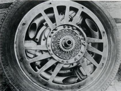EXTRAORDINAIRE : KILLINGER/FREUND de 1938 Pictur14