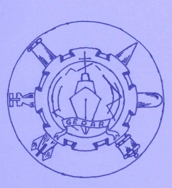 [Les écoles de spécialités] Le Groupe des Écoles d'Armes Logo_d10