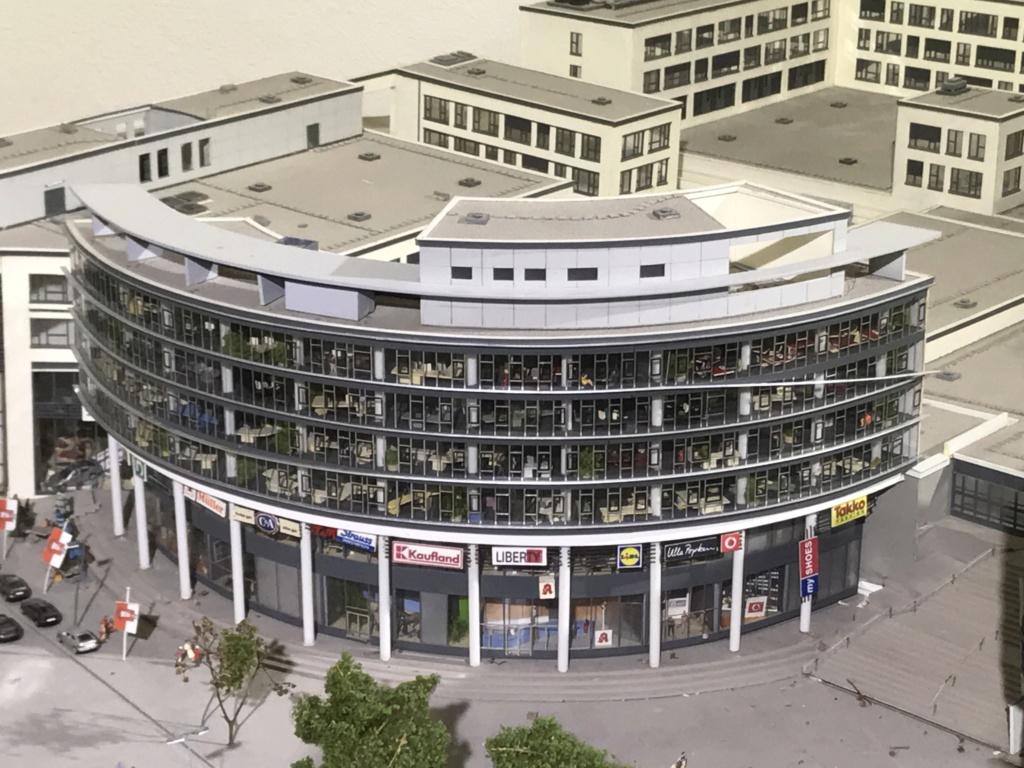 Stellwerk-S : le réseau N géant de Wolfgang Frey (Stuttgart)