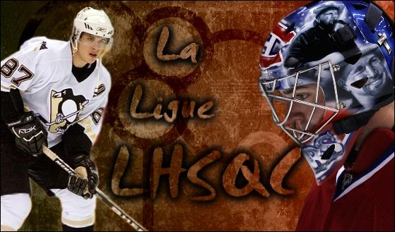 Ligue de hockey simulé du Québec