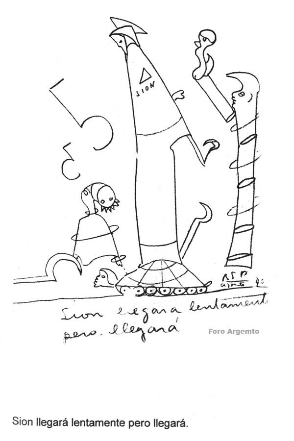 La idea fija y la esposa del Hombre gris - Página 11 020b11