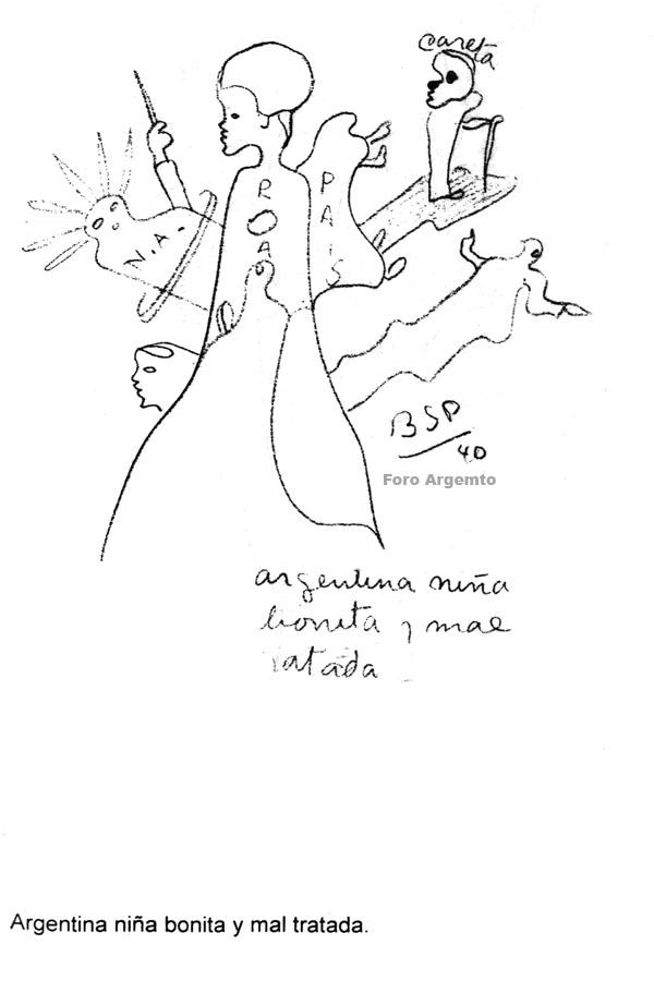 El reinado de la careta en la Argentina 027b10
