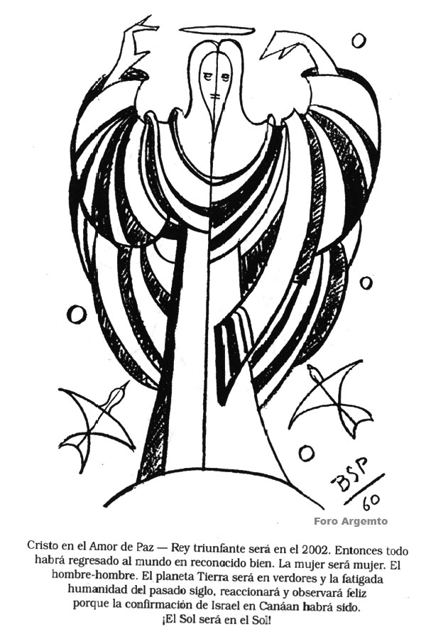 Angel en Argentina. SAN MIGUEL ARCANGEL ? 028a11