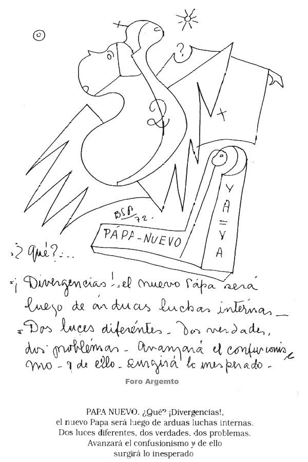 3 Papas: nuevo papado joven de ideas 037a10