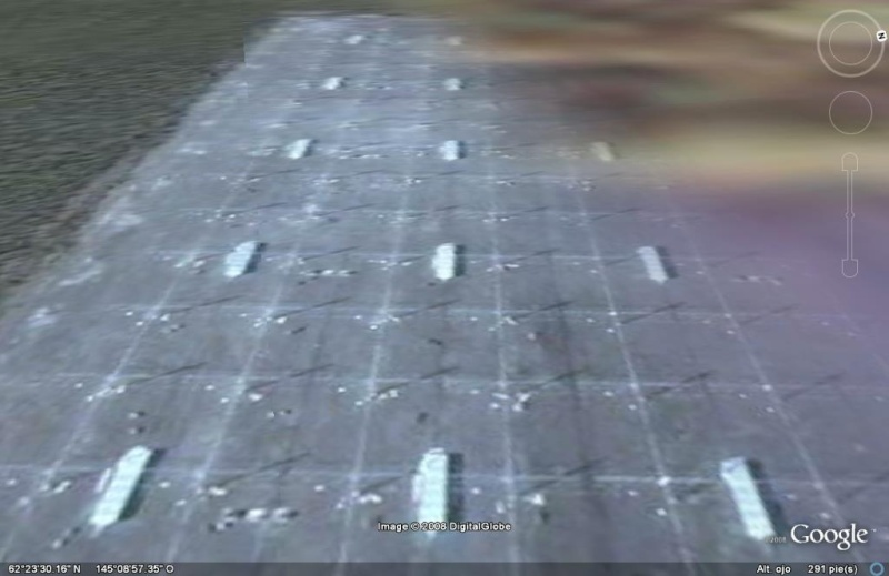 Mapas Inteligentes, misterios Haarp110