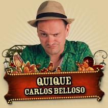ATENCION, ORIGINALIDAD MEXICANA Quique10