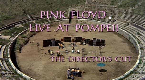 Pink Floyd Pompei10