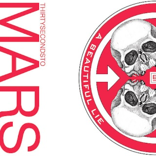 ...30 SECONDS TO MARS... 58784710