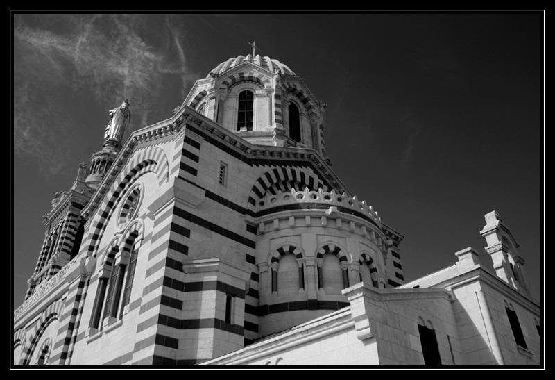 Notre Dame de la garde Notre_11