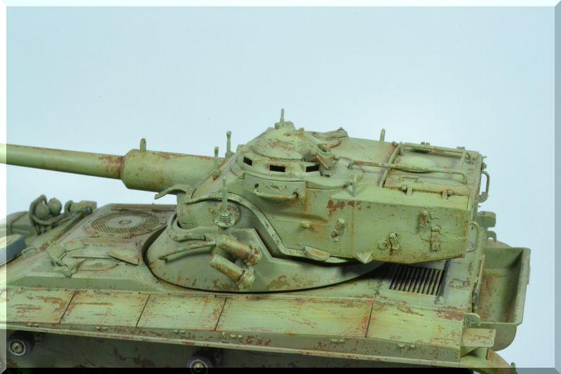 AMX 13 (Tamiya) 1/35 18101510