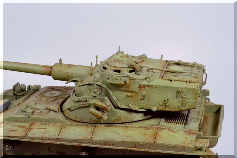 AMX 13 (Tamiya) 1/35 Amx-1310