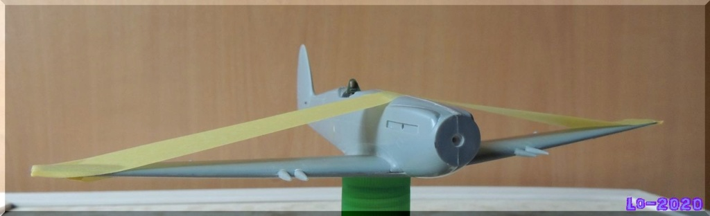 Supermarine Spitful Mk-16 (RB-518) - Trumpeter - 1/48ème En_cro14