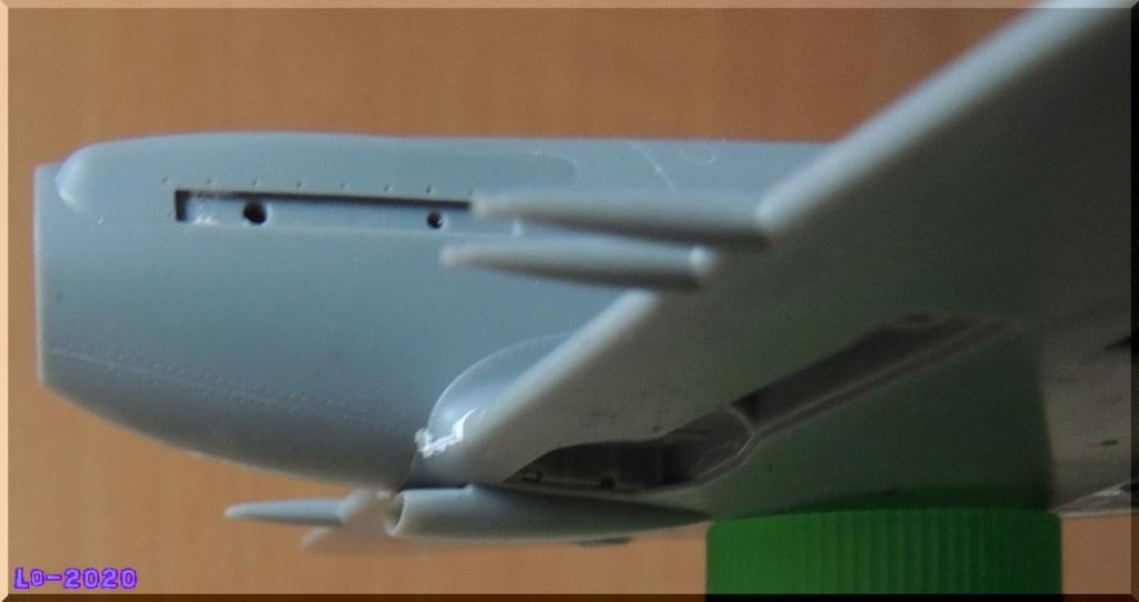 Supermarine Spitful Mk-16 (RB-518) - Trumpeter - 1/48ème En_cro19