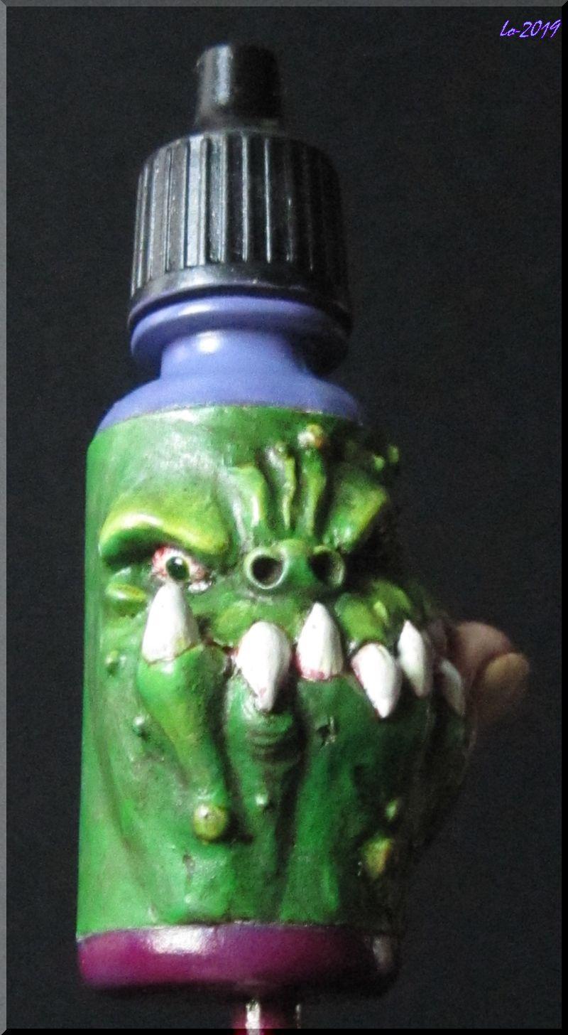 Le Kroc-doigt - MAOW - Echelle flacon de peinture acrylique - Page 3 Mauve_12