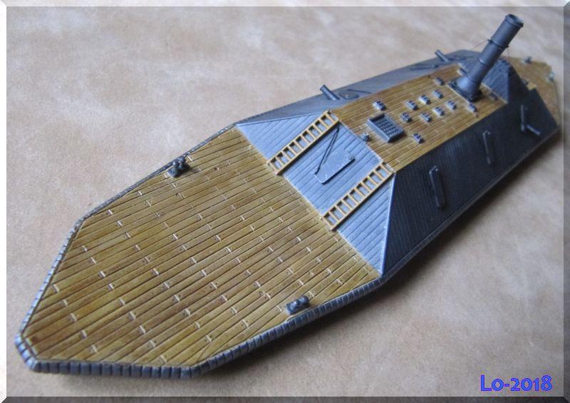 CSS Atlanta - Verlinden - 1/200ème - Page 2 Presk_14