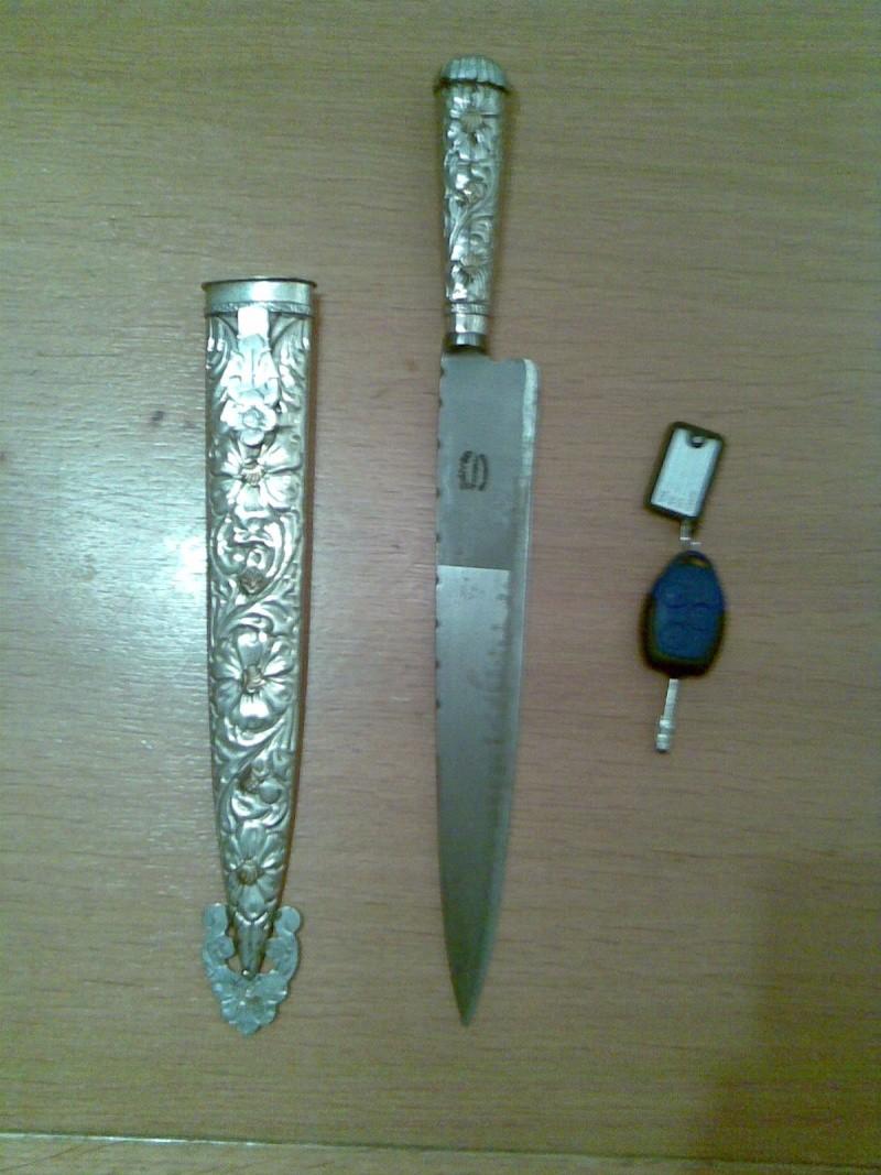Cuchillos medievales - Página 2 Imagen12