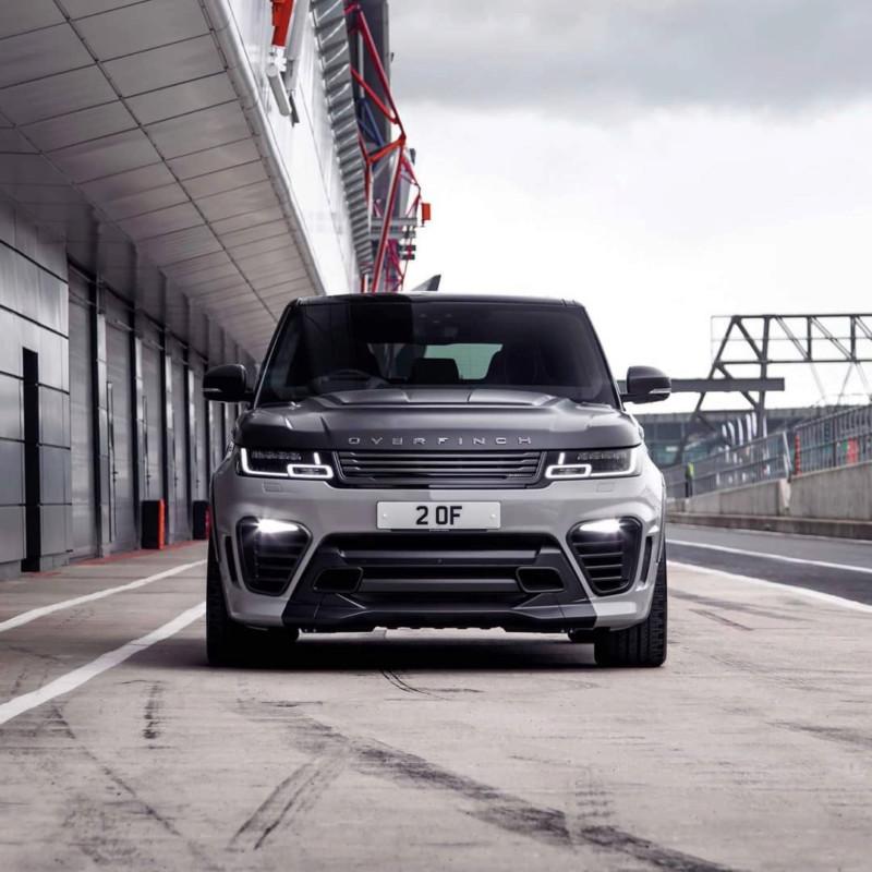 Range Rover  15595311
