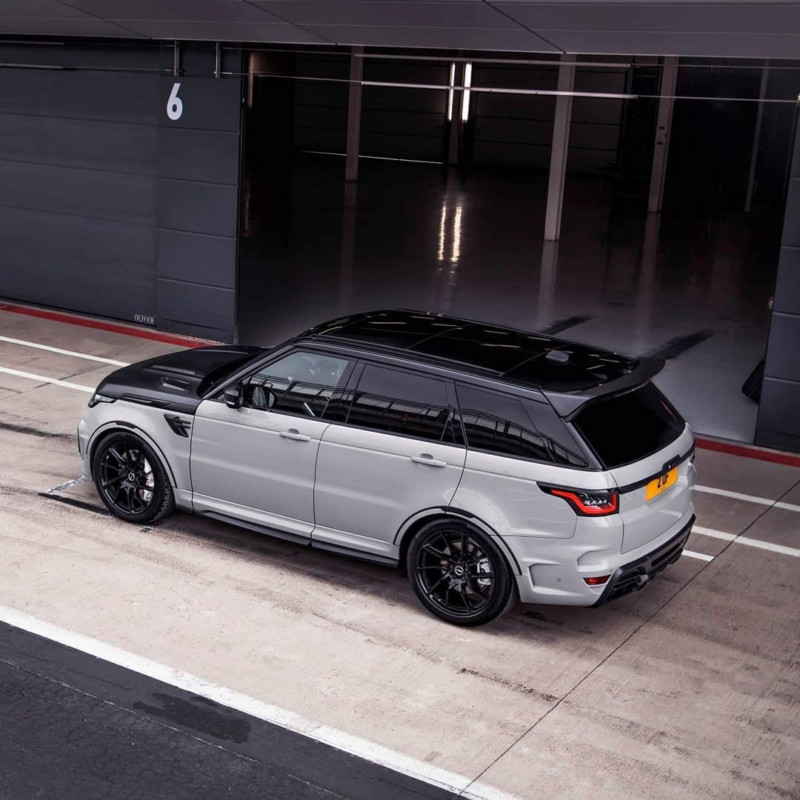 Range Rover  15595313