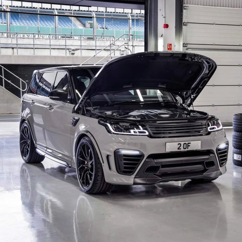 Range Rover  15595316