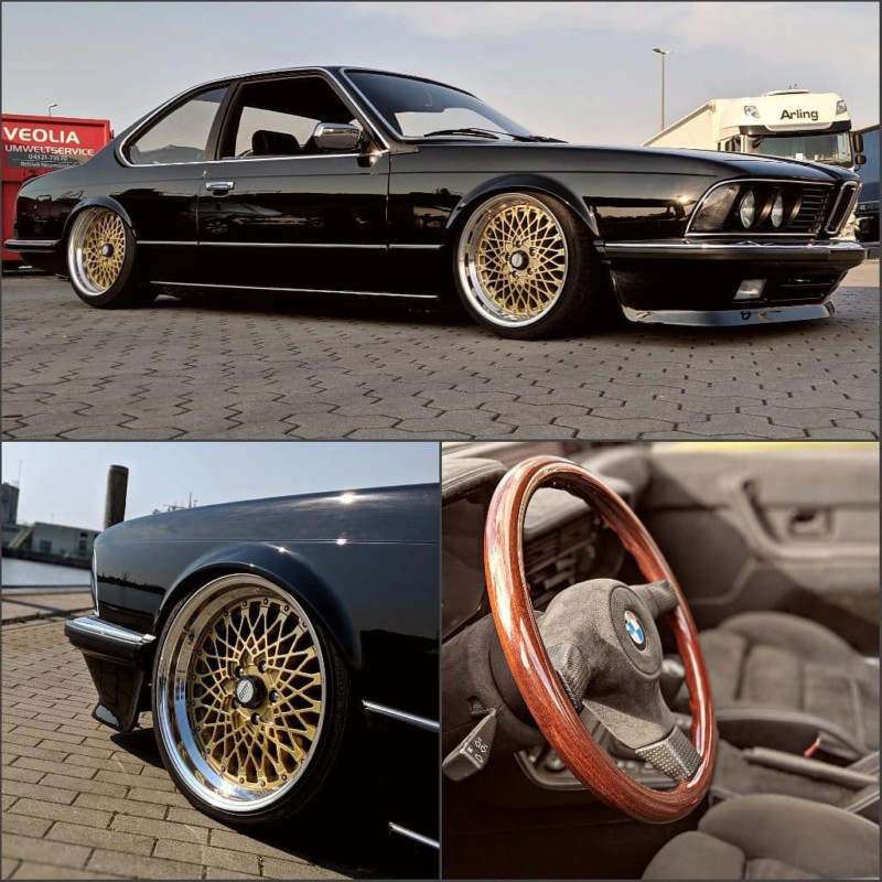 BMW E24 from 1987 3.5. l 15603510