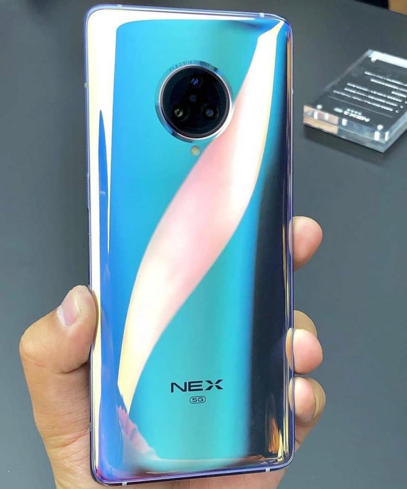 The new Vivo Nex 3 !! 15719810