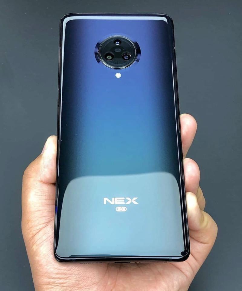 The new Vivo Nex 3 !! 15719812