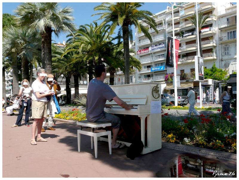 """Concours photo juin 2020 """"LA MUSIQUE"""" - Page 2 Cannes12"""