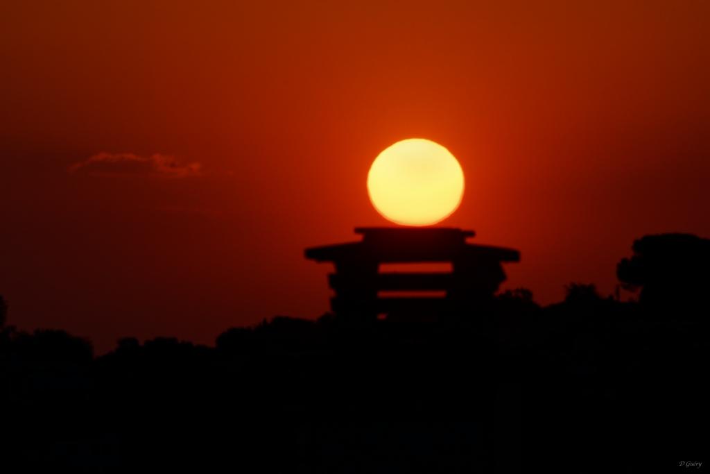 lever de soleil Soleil10