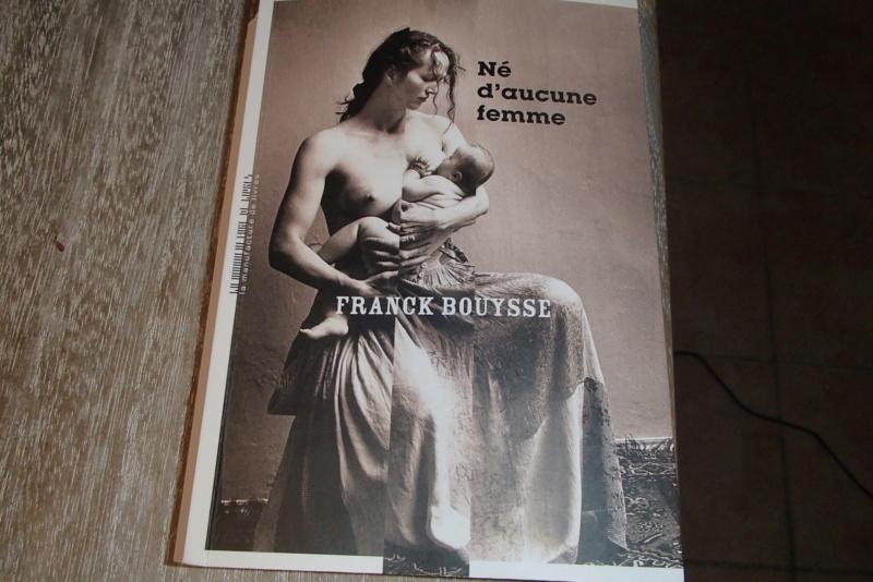Quel livre avez vous lu aujurd'hui ? - Page 7 P5040010