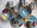 Dartington Pottery 100_0014