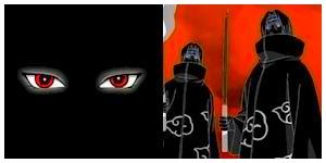Les Dojutsus, l'art des pupilles Tsukuy11