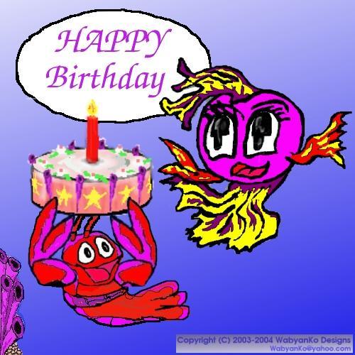 Bon anniversaire - Page 2 Wabyan10