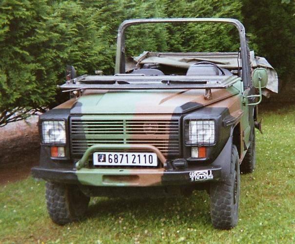 photo de la Peugeot P4 14640710