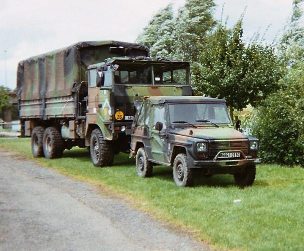 photo de la Peugeot P4 14640711