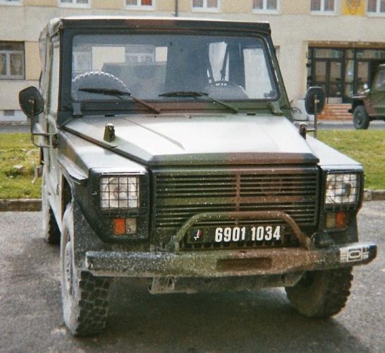 photo de la Peugeot P4 14688110