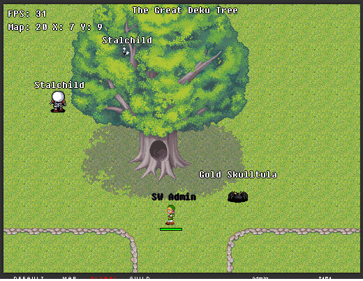 [MMORPG] World Of Hyrule Dekutr10