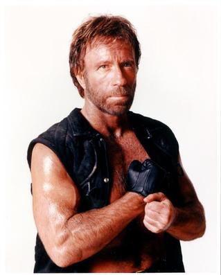 Chuck Norris Facts Chuck-10