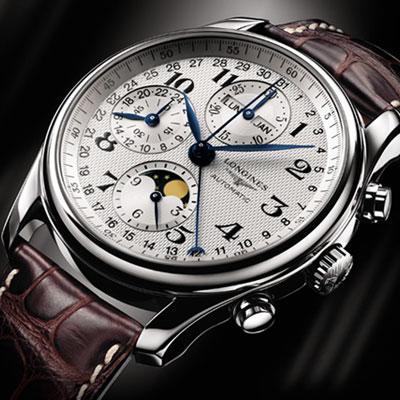 Quelle montre avec des aiguilles type Breguet? Longin10