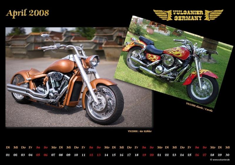 PHOTOS de Kawasaki Customs - Page 5 M0410