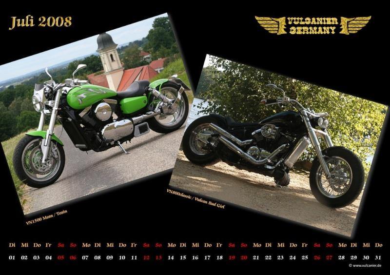 PHOTOS de Kawasaki Customs - Page 5 M0710